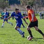 v Upper Hutt City 7