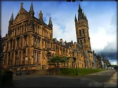 Glasgow University (Vijay_ktyely) Tags: