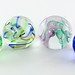 301. Group of Glass Paperweights