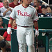Carlos Ruiz - Tests Positive for Adderall