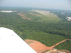 IMG_7195 (hoyasmeg) Tags: birds plane ga georgia flying aerial diamond birdseyeview eyeview lagrange airventures