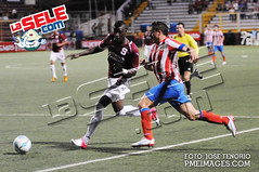 17 (PhotoMediaExpress) Tags: costarica deporte futbol saprissa atleticodemadrid