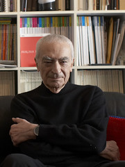 Reputations: Massimo Vignelli