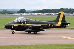 2012-07-09-060FD G-FLYY (BringBackEGDG) Tags: raf 167 bac fairford riat strikemaster mk80