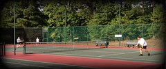 Anglų lietuvių žodynas. Žodis tennis reiškia n tenisas; lawn tennis lauko tenisas; table tennisstalo tenisas lietuviškai.