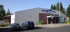 Post Office 97123 (Hillsboro, Oregon) (courthouselover) Tags: oregon or postoffices washingtoncounty hillsboro portlandvancouvermetropolitanarea northamerica unitedstates us