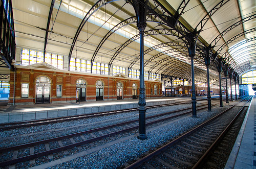 Station Den Haag-HS