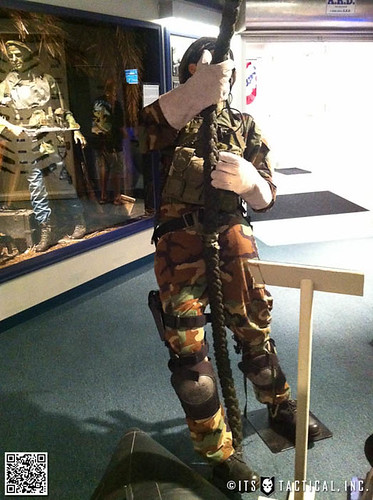 UDT-SEAL Museum Photos 34
