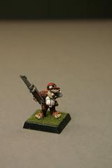 Rogue Trader ratling sniper (gnomemad) Tags: miniatures rogue trader