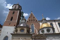 Wawel Cathedral (Katedral Wawelska)