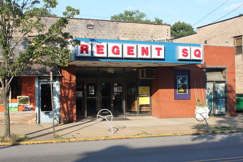 Regent Sq Theater