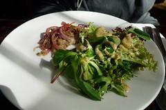 Charles Lamb, Islington, London (Ewan-M) Tags: england food london lunch islington n1 londonboroughofislington charleslamb thecharleslamb eliastreet sardinesescabeche