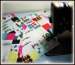 3° turno tá feliz pra caramba! (Joana Joaninha) Tags: minasgerais amor jesus paz felicidade feliz patchwork máquina panô joanajoaninha