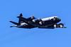 "Lockheed P-3C Orion of VQ-2 ""Rangers"" from NAS Whidbey Island (Norman Graf) Tags: plane airplane aircraft airshow orion lakewashington lockheed usnavy usn navalaviation p3c cona asw geneseepark vq2 antisubmarinewarfare seattleseafair 158206 centennialofnavalaviation rangersnaswhidbeyisland"