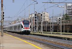 Tilo 524 108 (Giovanni Pandolfi) Tags: pax italo trenitalia treni etr500 ntv suburbano ferrovie regionale tilo e444r milanolambrate altavelocit