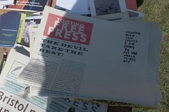 Free Tooting Press (andy broomfield) Tags: darkmountain darkmtn unciv uncivilisationfestival darkmountainproject uncivillisation