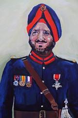 Resham Singh Sandhu MBE DL FRSA