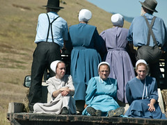 Hutterites Pissed at Me (Eric K Gross) Tags: flatheadlake nationalbisonrange bitterrootmountains