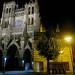 Cathédrale d Amiens : la nuit