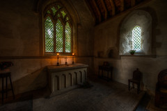 238/366 Chickney Church Altar (Mark Seton) Tags: church oneaday photo nikon candles churches altar photoaday essex stmarys pictureaday d800 uttlesford churchesconservationtrust chickneychurch project365238 nikond800 stmaryschickney project365250812