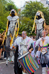 2012 Notting Hill Carnival (zong_yu0123) Tags: uk carnival england london britain great british  nottinghill 2012