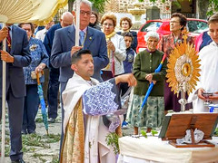 02 - Corpus Christi (Santa Ana de Pusa, un pueblo acogedor) Tags: santa ana noticias toledo talavera corpus ayuntamiento pusa 2016