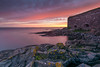 Sunset from Suomenlinna (2 of 3) (kasper.nyman) Tags: suomi finland helsinki nikon suomenlina 1224 nd8 1224mmf4