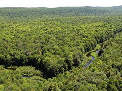 Porcupine Mountains Wilderness (Chicago Man) Tags: park usa mountains up state michigan wilderness upperpeninsula porcupine ontonagoncounty porcupinemountainswildernessstatepark johnwiwanski