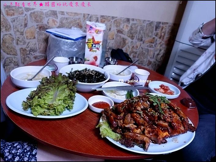 東大門 玉川辣豬腳 (6).JPG