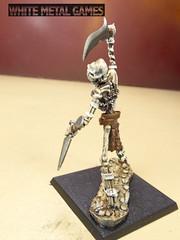 Reaper Skeletal Giant