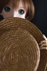 IMGP1695 (50risa) Tags: doll dd dds dollfiedream hat volks