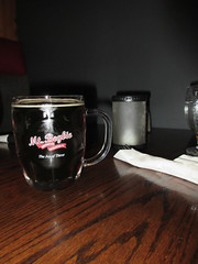 Mt. Begbie Ale (jamica1) Tags: revelstoke bc british columbia canada mt begbie ale beer glass