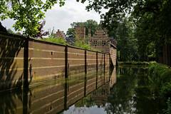 Chteau d'Heeswijk - Brabant Septentrional - Pays Bas (Vaxjo) Tags: paysbas brabant septentrional heeswijk chteau castle castillo castelli kasteel