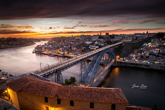 Porto (joao.diasfilipe) Tags: canon 5diii canon 5d mark iii filter lee nd grad sunset joao dias photography landscape 1635