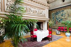 _NIK7008 (EyeTunes) Tags: asheville biltmore northcarolina garden nc hotel mansion museum