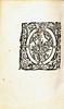Henricpetri-Printer's device-1576 (melindahayes) Tags: 1576 bj211f741576 freigjohannesthomas quaestionesheōthinaikaideilinai henricpetrisebastian octavoformat latin
