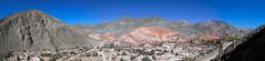 """Purmamarca: el Cerro de los Siete Colores (la Montagne aux Sept Couleurs) <a style=""""margin-left:10px; font-size:0.8em;"""" href=""""http://www.flickr.com/photos/127723101@N04/29148189425/"""" target=""""_blank"""">@flickr</a>"""