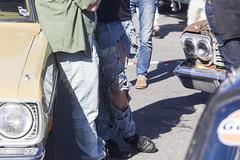 Always Fashionable (Steffe) Tags: denim jeans raggare vegabaren handen haninge sweden summer grandprixraggarbil2016 subculture raggartrff