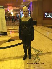 Star Trek  convention 2016-9 (GoFreak Media) Tags: lasvegas startrek star trek convention gofreakmedia data spock klingon thenextgeneration kirk jonjonthephenomenon