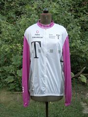 Team Telekom (akimbo71) Tags: maglia maillot jersey fahrradtrikot cycling cyclisme proteam equipe