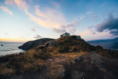 After sunset (Leo Hidalgo (@yompyz)) Tags: canon eos 6d dslr reflex yompyz ileohidalgo fotografa photography vsco fisterra cabo finisterre galicia espaa spain travel roadtrip