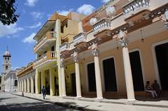 Bayamo, Cuba. (heraldeixample) Tags: heraldeixample cuba gent people gente pueblo popular bayamo arquitectura architecture architekture pensaernaeth  arkitektur architettura  arkitettura albertdelahoz republicadecuba