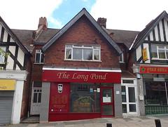 Long Pond, Eltham, London SE9 (Kake .) Tags: micropub pub longpond eltham london se9