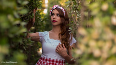 End of Summer (Aso Nihad) Tags: sony a6300 endofsummer summer iraq sunset portraitunlimited portrait ikea sheet ikeaskirt mitakon fe 50mm speedmaster bokeh travel flickrtravelaward
