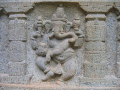 Hosagunda Temple Sculptures Photos Set-2 (37)