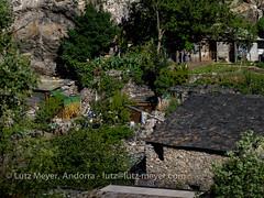 "Andorra ""hot water"" history: Part Alta. Escaldes, E-E, the center, Andorra (lutzmeyer) Tags: 300mm andorra andorracity camidensucaranes ee engordany ensucaranes escaldes europe garten iberia iberianpeninsula lutzmeyer parroquiaescaldesengordany pirineos pirineus pyrenees pyrenen autumn bild center centre city foto fotografie garden gardens herbst horta iberischehalbinsel image imagen imatge lutzlutzmeyercom mfmediumformat ortsteil otono photo photography picture september septiembre setembre setiembre sonnenaufgang sortidadelsol stadtgebiet sunrise tardor urban urbanity viertel escaldesengordany"