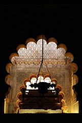 Mezquita di Cordoba (lucy e gian) Tags: andalucia andalusia spain spagna colori cordova cordoba moschea mezquita
