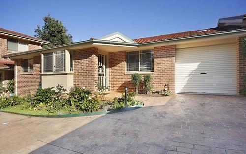 3/31 Frederick Street, Miranda NSW