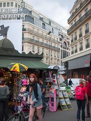 Paris is a postcard (Lepidoptorologic beauty*) Tags: street urban paris lumix panasonic pancake 20mm urbanphotography gf1 lumixg panasonicg lumixgf1 panasonicgf1 20mm17 lumix20mm lumixg20mm17asph parisisapostcard