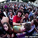 Wolfmother crowd